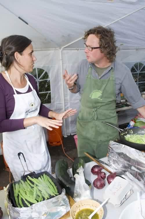helena and hugh fearnley-wittingstall