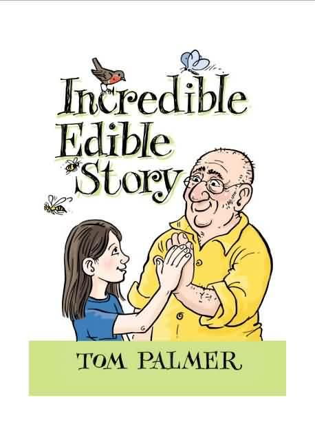 Read The Incredible Edible Story for children