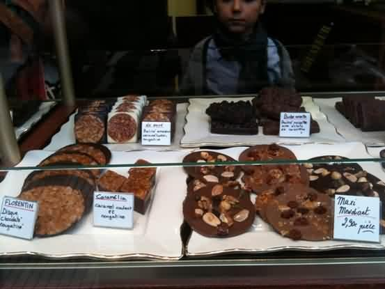 so much to choose from in France