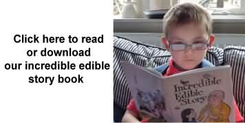 download the incredible edible children's book
