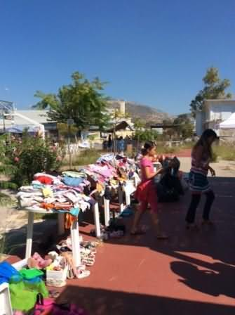 free cloths and toys