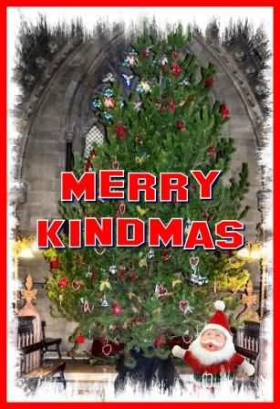 merry kindness