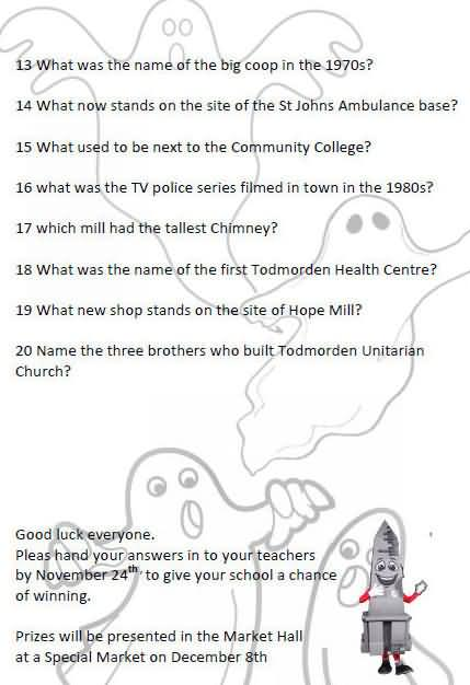 ghost hunt page 2